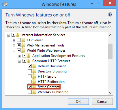 how to turn on index servic in windows 10