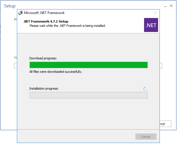 microsoft build tools offline installer